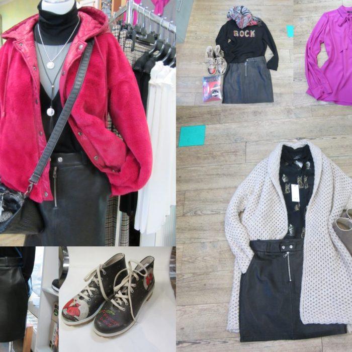 Modebotschaft #23 Lieblings-Look