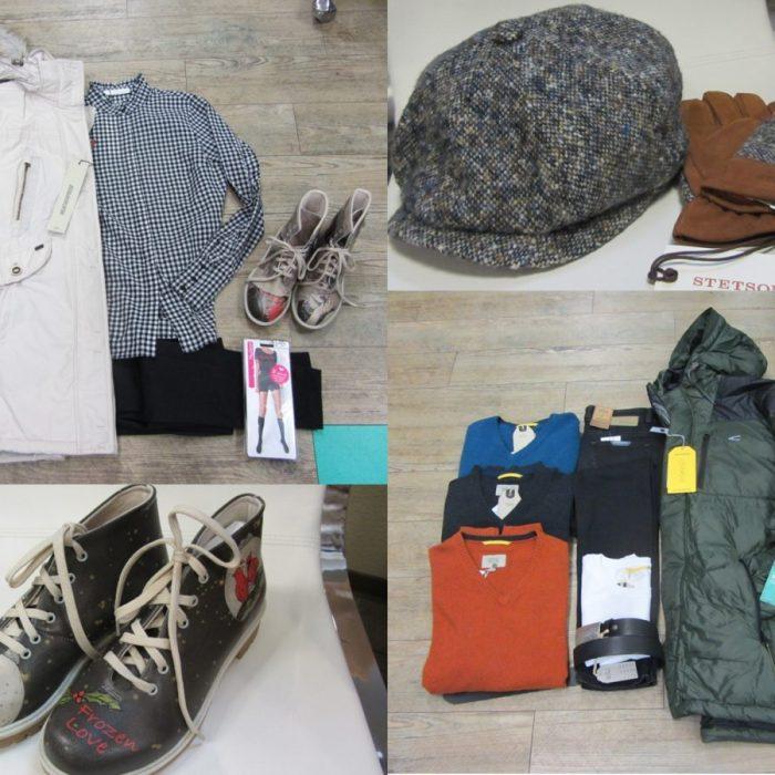 Modebotschaft #26 – Shopping im Lichterglanz