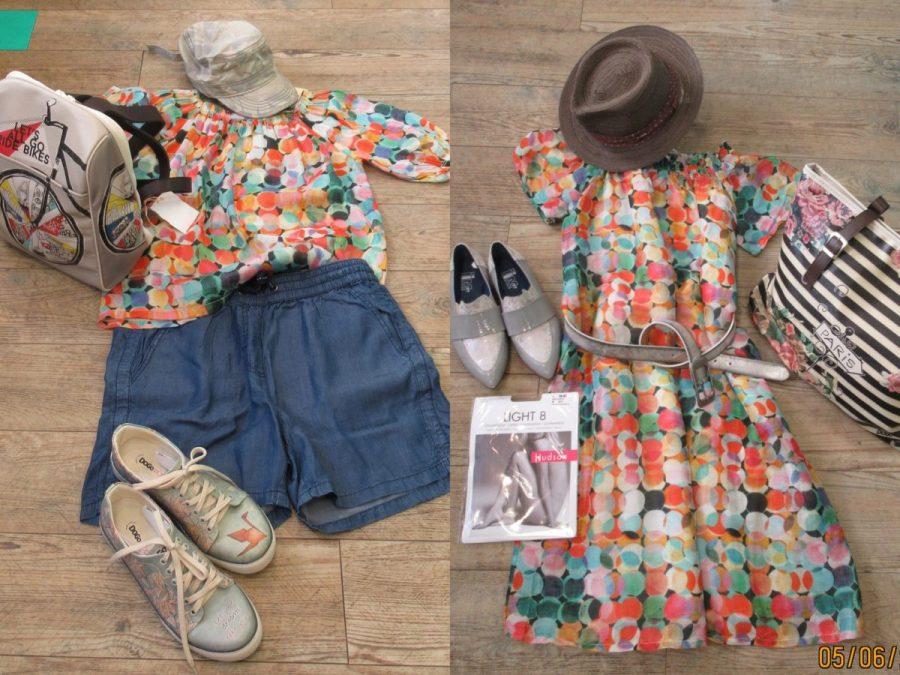 Modebotschaft #41 – Sommer, Sonne, Urlaub