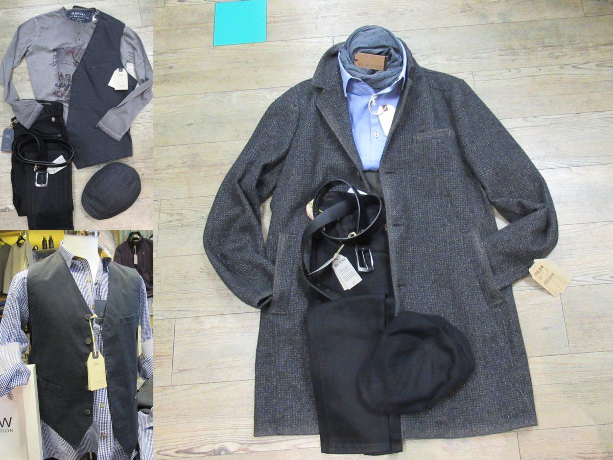 Modebotschaft #46 – Alles für die Herren