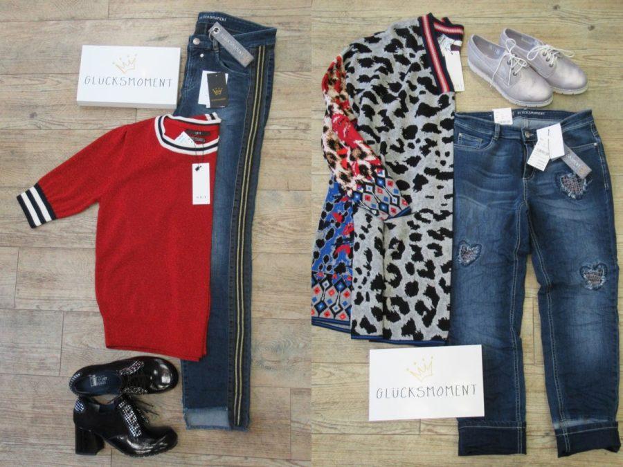 Modebotschaft #44 – Glücksmoment