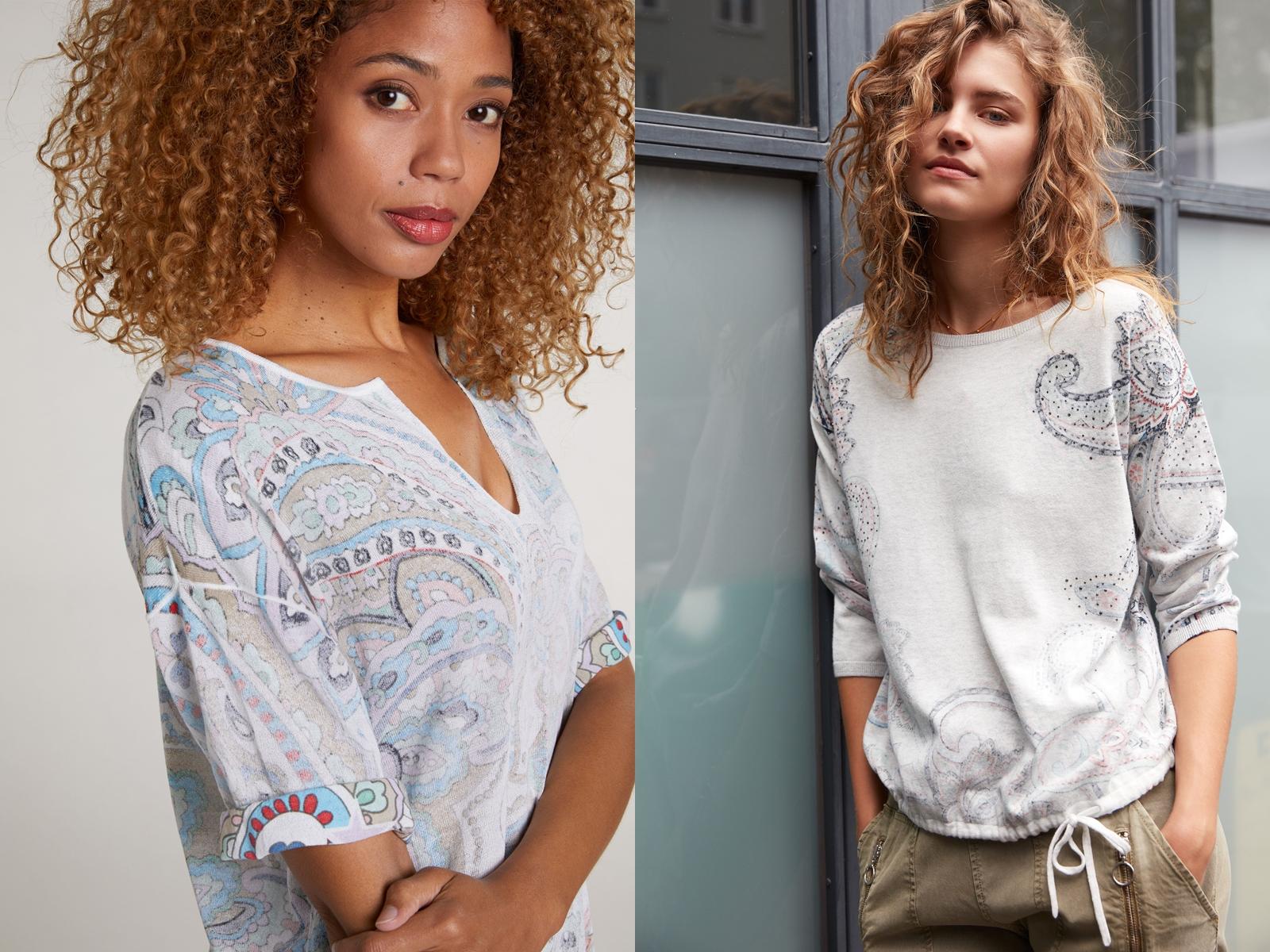 Modebotschaft #103 –  Sommerlooks