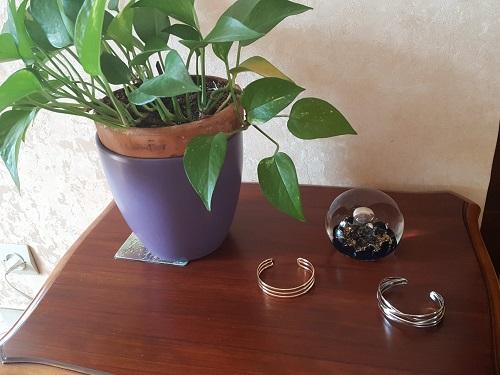 Bracelet Deaa 1