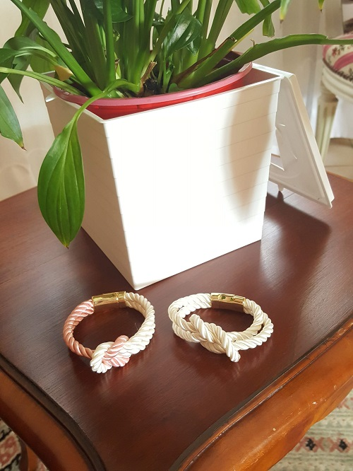 Bracelet Léo Mazzoti 1