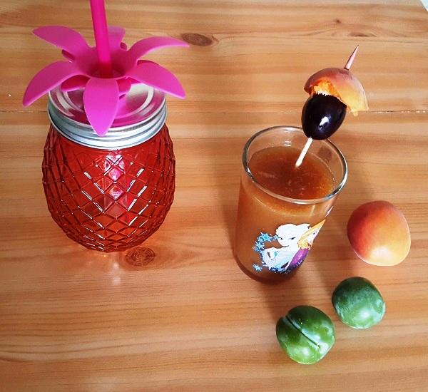 Nectar de fruit 2