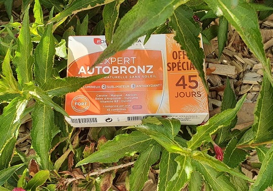 Expert Autobronz Forte Pharma