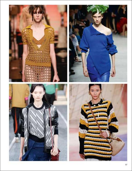 Next Look S/S 2021 Fashion Trends Styles & Accessories ...