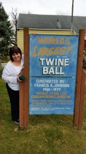 Is this the twine ball?