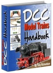 DCC Model Train Handbook