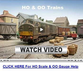 00 Gauge Layouts From Planning To Construction Stage hoscalevideo
