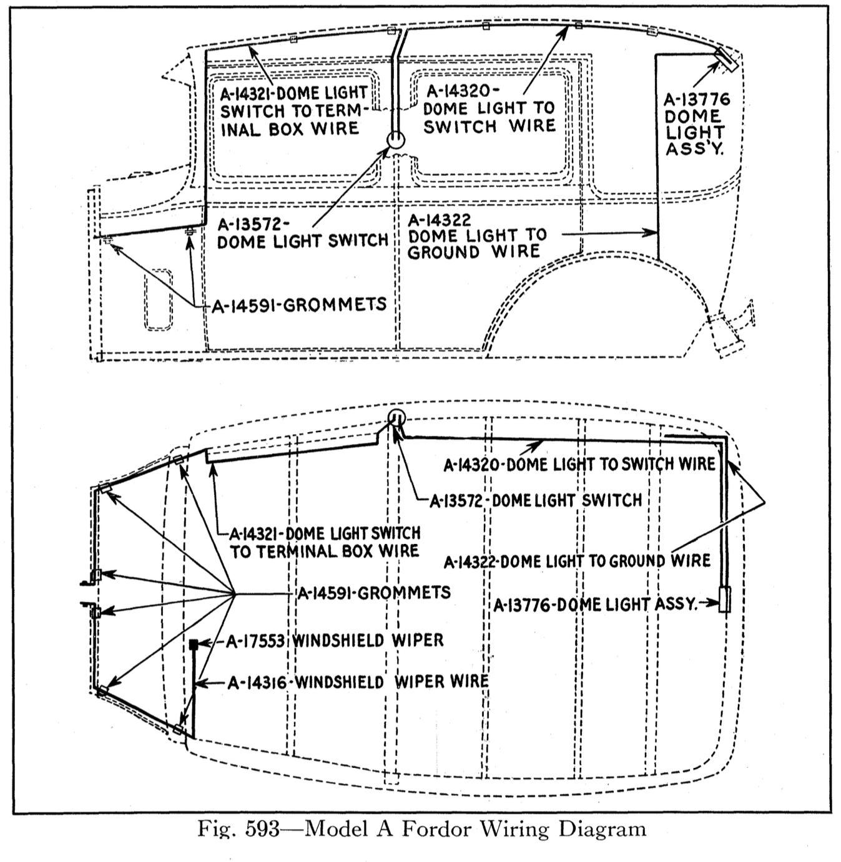1928 archives model a garage inc
