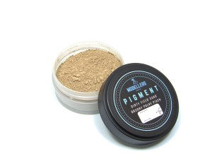 MWP-012 Dirty field sand Pigment