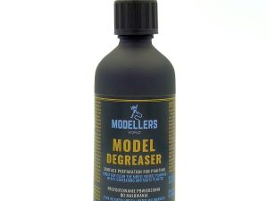 Modellers World Model degreaser