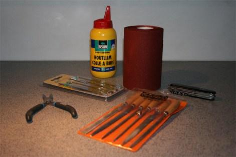 santamaria-tools