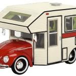 Schuco VW Camper
