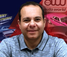 Tony Karamitsos