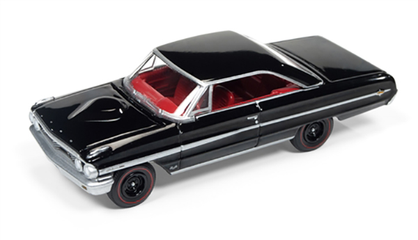 auto world ford galaxie