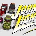 johnny lightning 50th anniversary