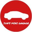 Jun's mini garage