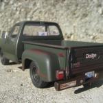1975 Dodge D100 Stepside Model Trucks Pickups Vans Suvs Light Commercial Model Cars Magazine Forum