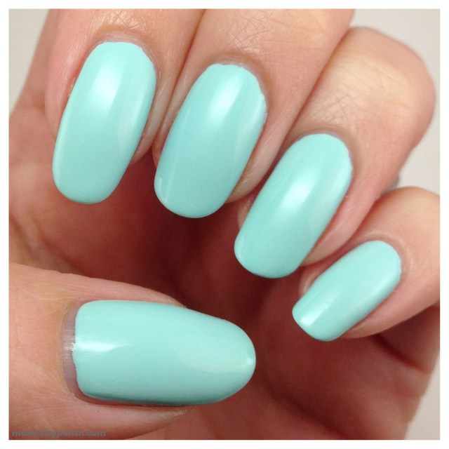 Mint Candy Apple 4
