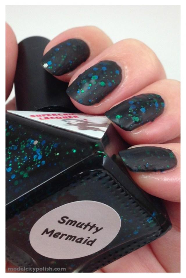 Smutty Mermaid 5