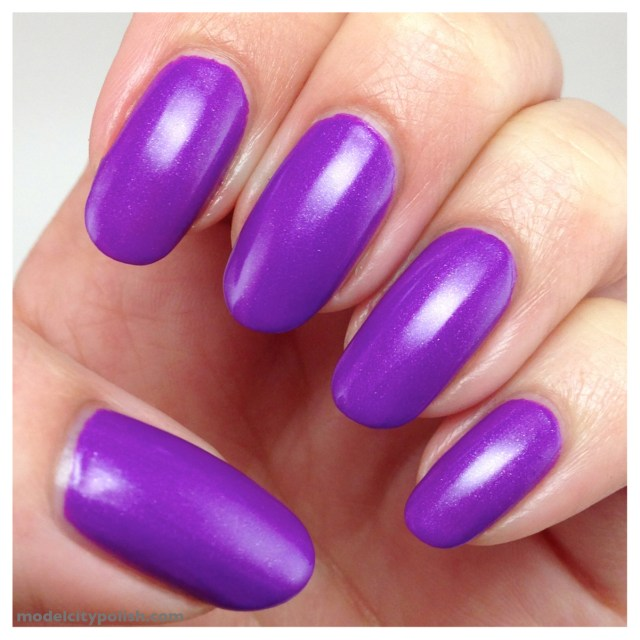 Neon Purple 4