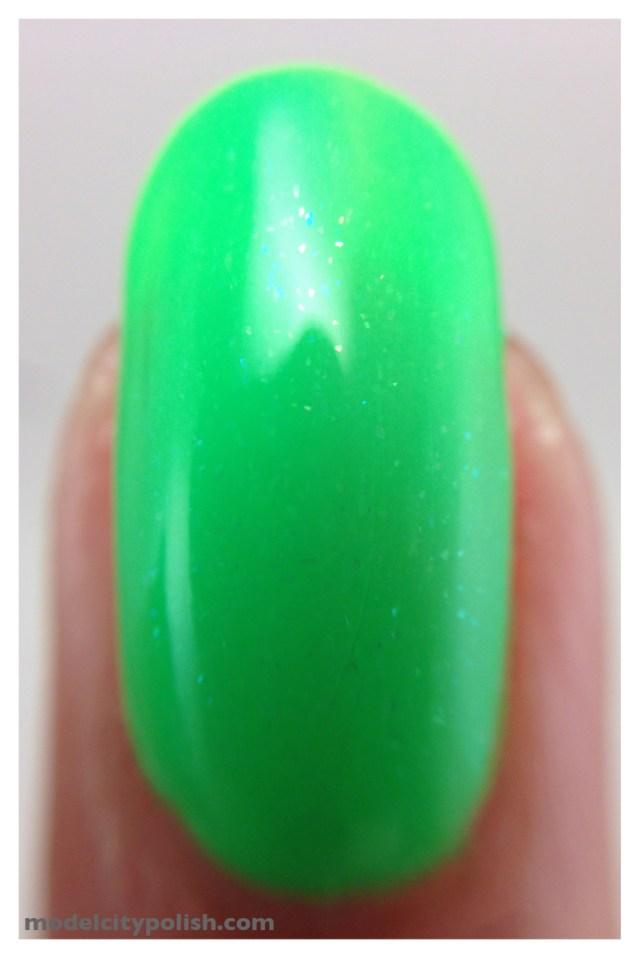 Neon Green 6