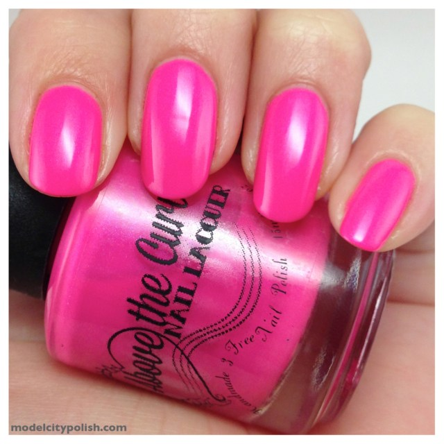 Neon Pink 1