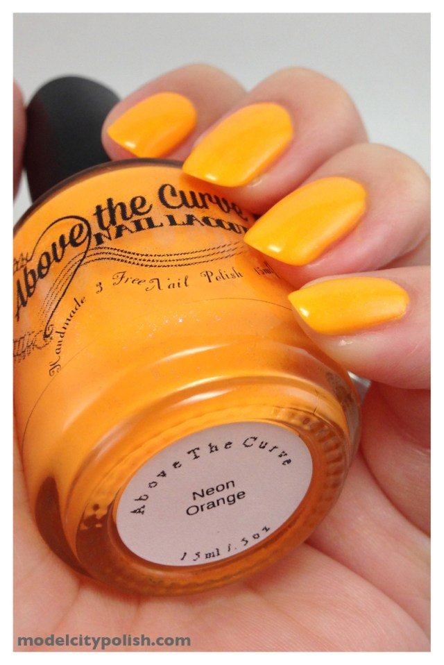 Neon Orange 5