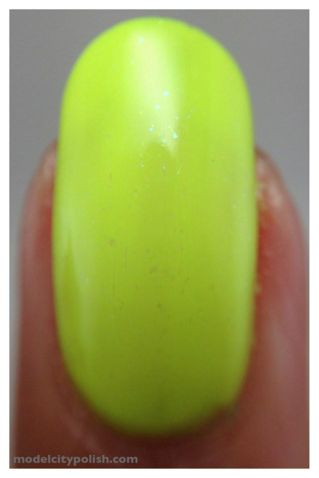 Neon Yellow 6