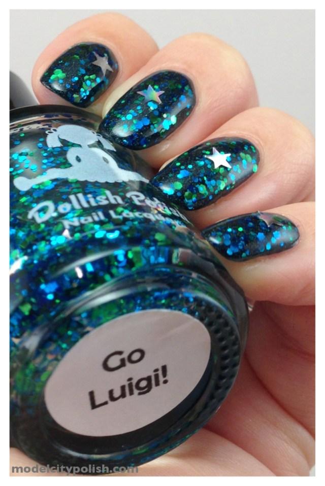 Go Luigi! 5