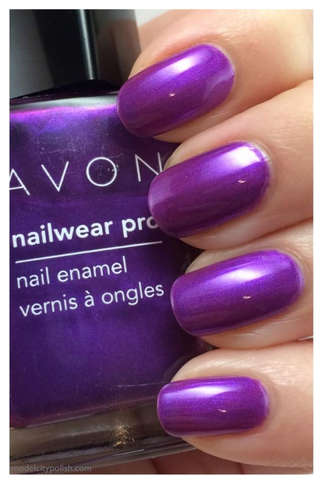 Vivid Violet 2