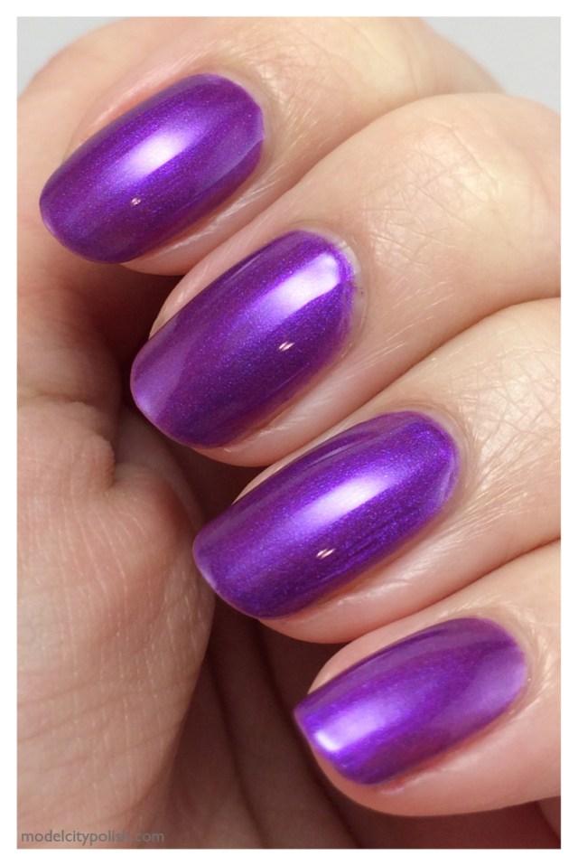 Vivid Violet 3