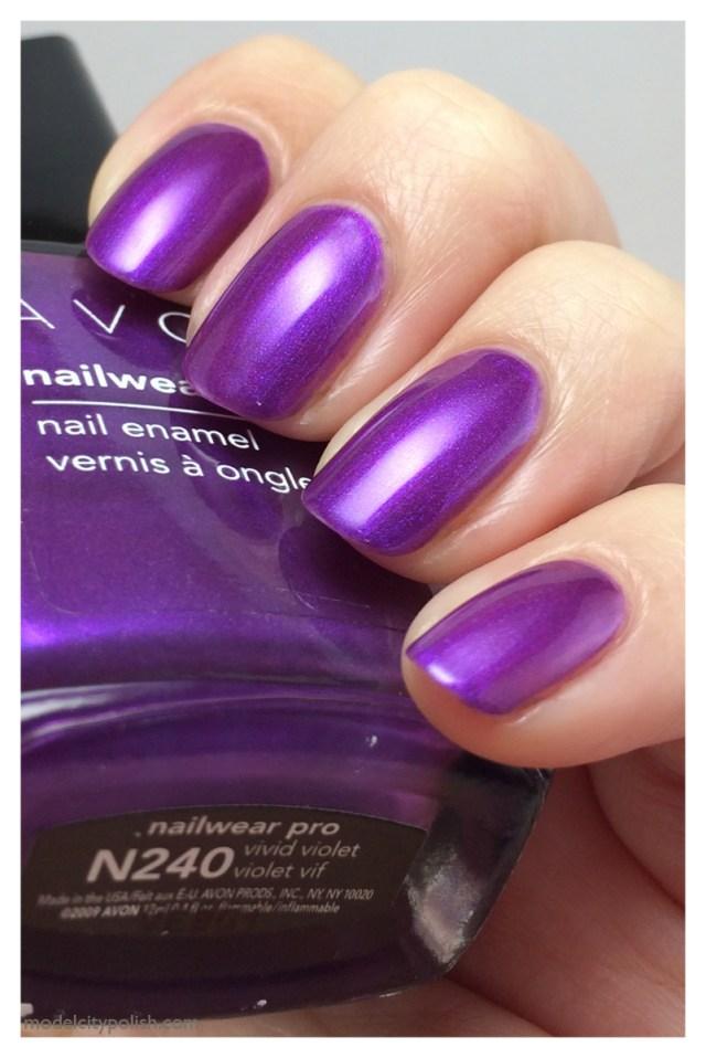 Vivid Violet 5