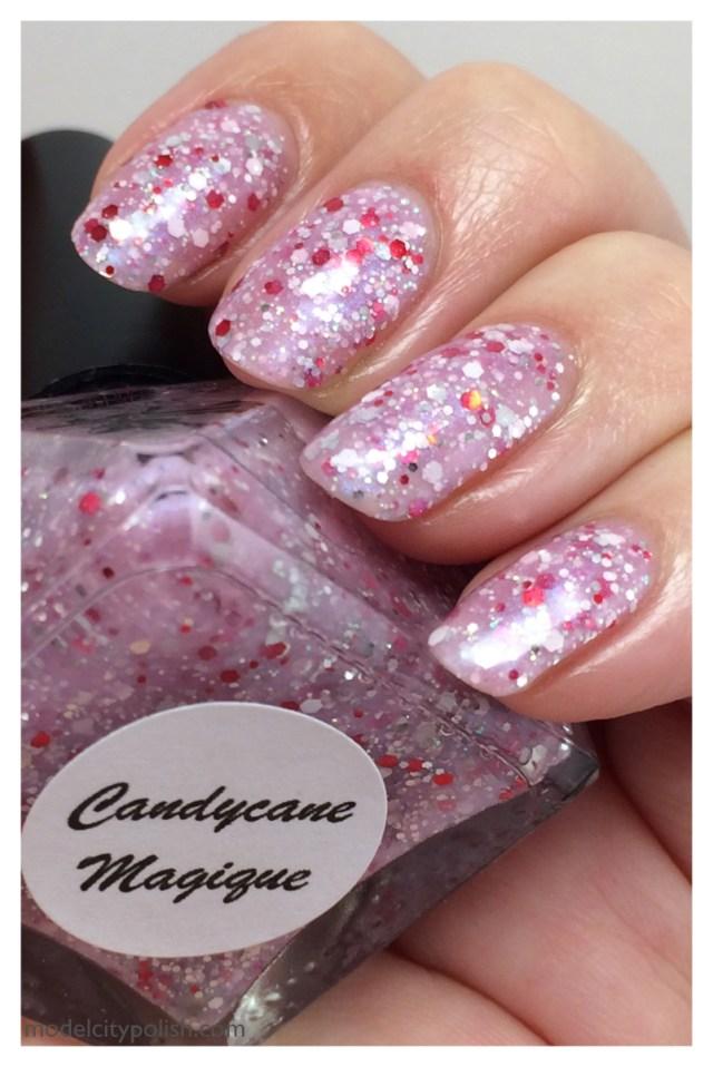 Candycane Magique 5
