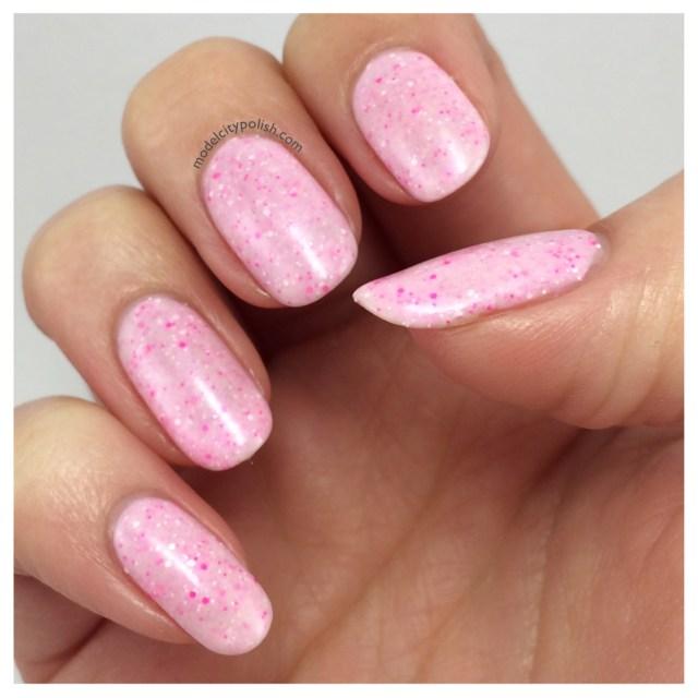 Pink Tart 4