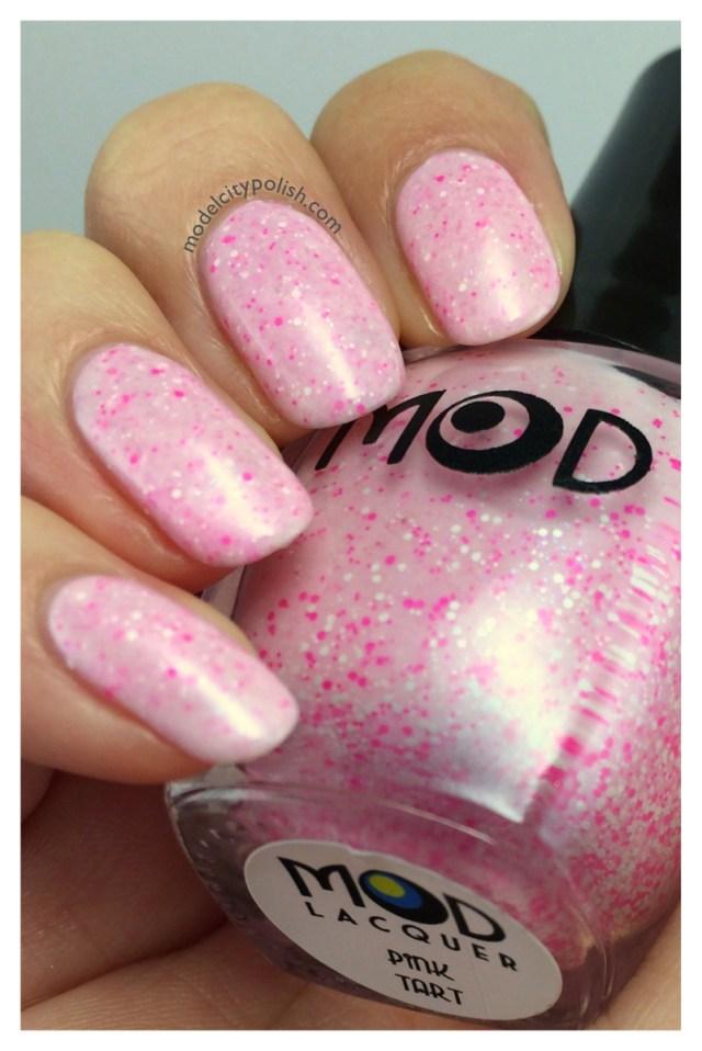 Pink Tart 5