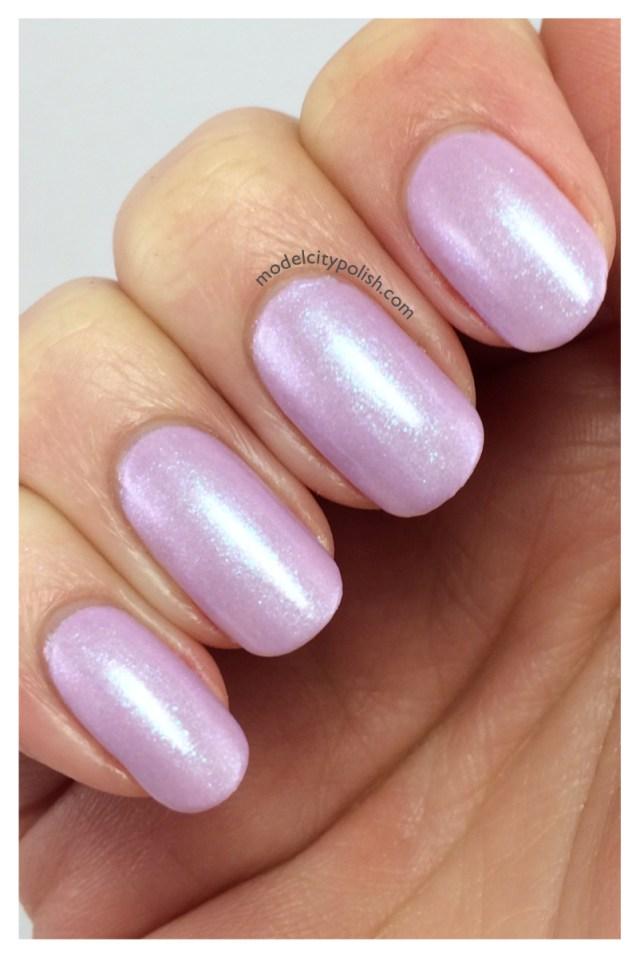 Shrinking Violet 3