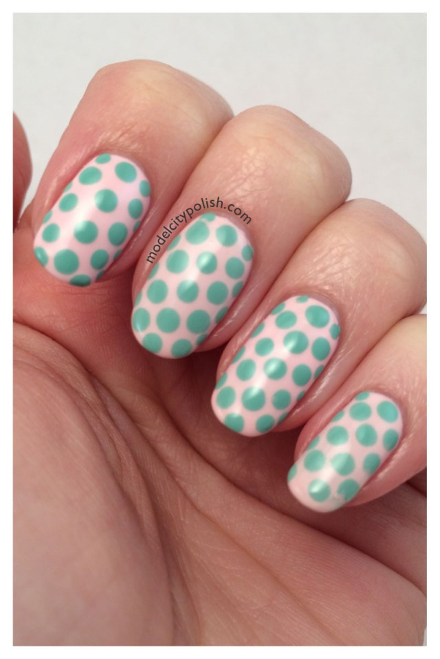 Sprng Dots 3