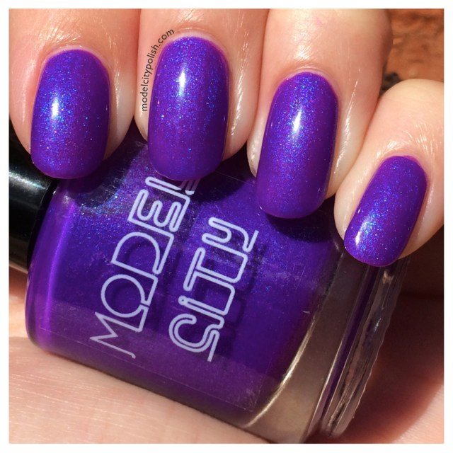 Purple Dragon 1