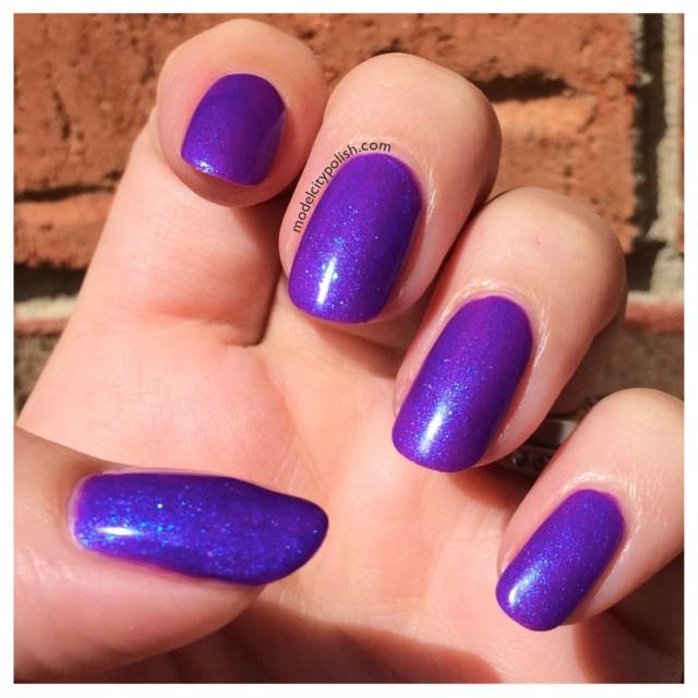 Purple Dragon 3