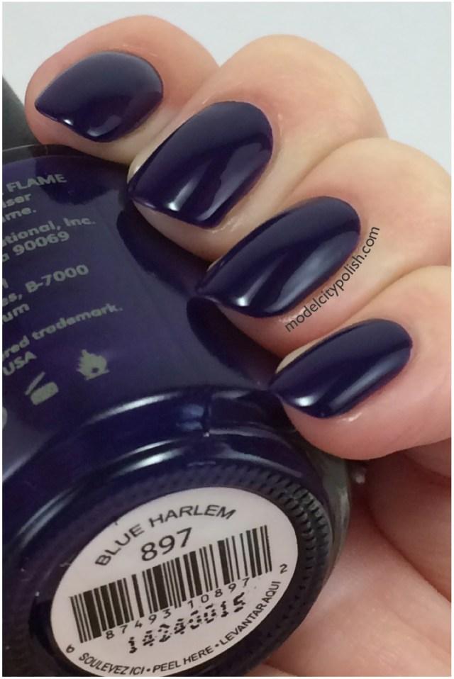Blue Harlem 5