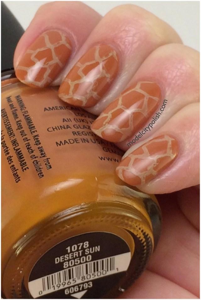 Giraffe 5