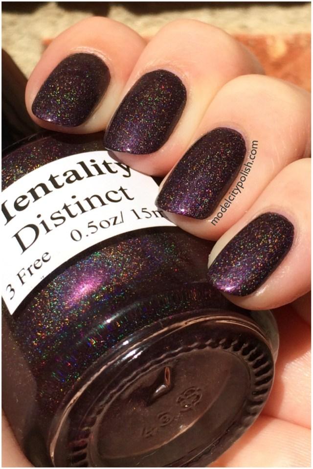 Distinct 4