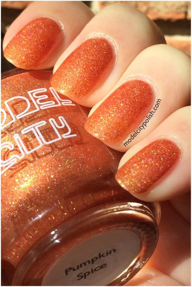 Pumpkin Spice 4