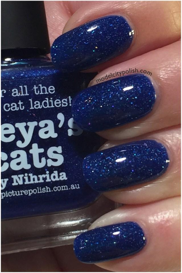 Freya's Cats 2