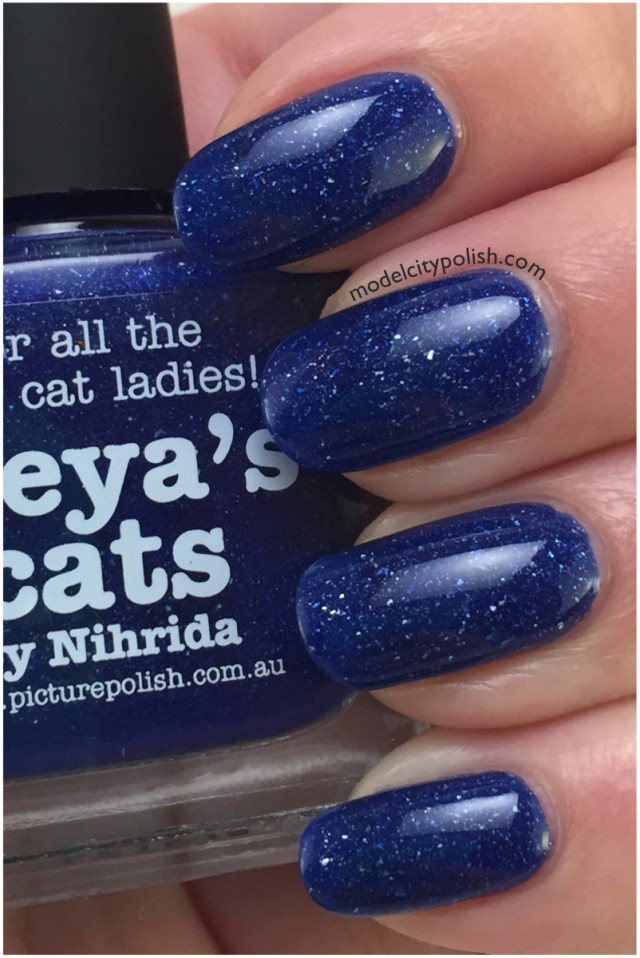 Freya's Cats 6