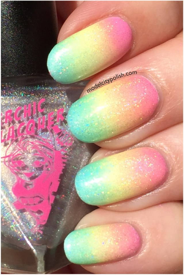 SuperChic Rainbow 2