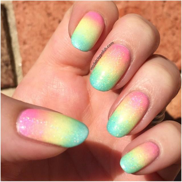 SuperChic Rainbow 3